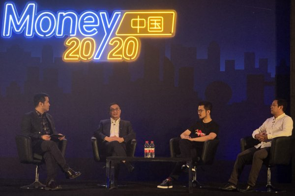 Money20/20: compliance under the innovation of cross-border payment power enterprise multinational fall to the ground