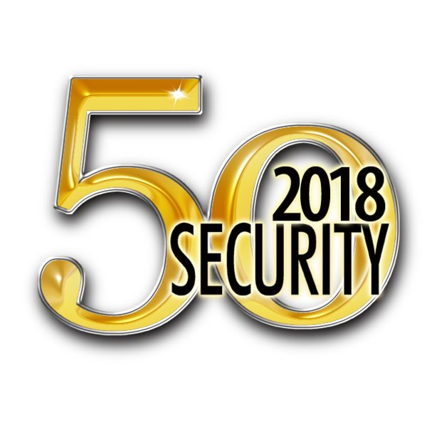 Dahua Technology Ranked Top 2 on a&s Security 50
