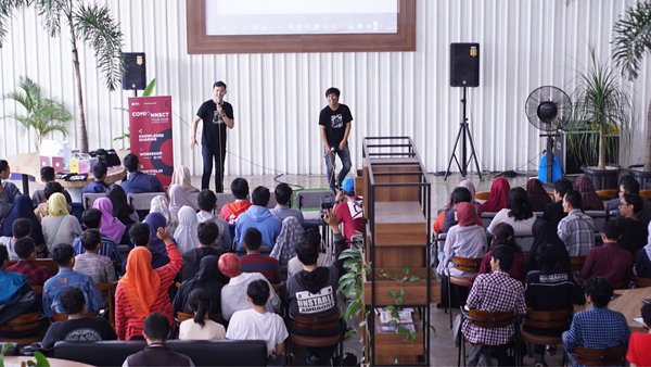 CIAYO Comics to Involve 1,000 Indonesia's Comic Creators at ComiConnect Tour 2018