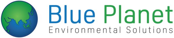 Blue Planet Environmental Solutions Logo