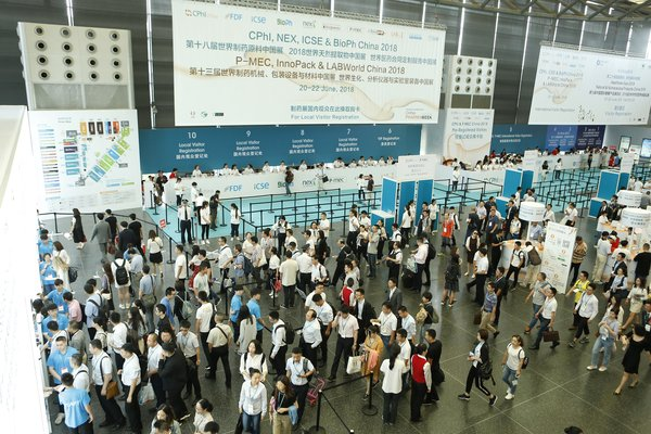 bioLIVE China 2019 to be Newly Upgraded to Lead the Development of Bio-Pharma Technology in Asia