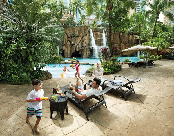 Enticing Family Fun Packages Await at Kuala Lumpur's Sunway City