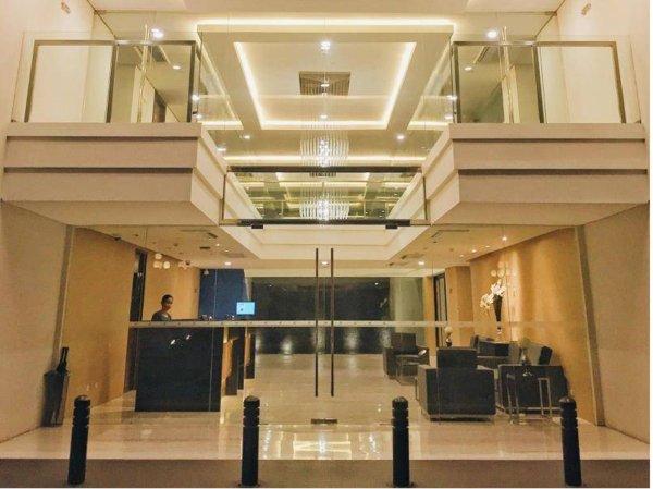 锦江之星菲律宾长滩岛酒店