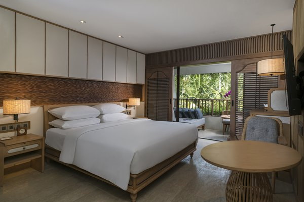The Legendary Hyatt Regency Bali is Relaunched After a Five-years Facelift