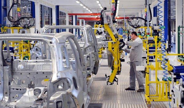 欲主导全场需先了解规则  TUV南德助推中国工业4.0进程