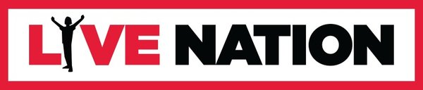 Live Nation Logo