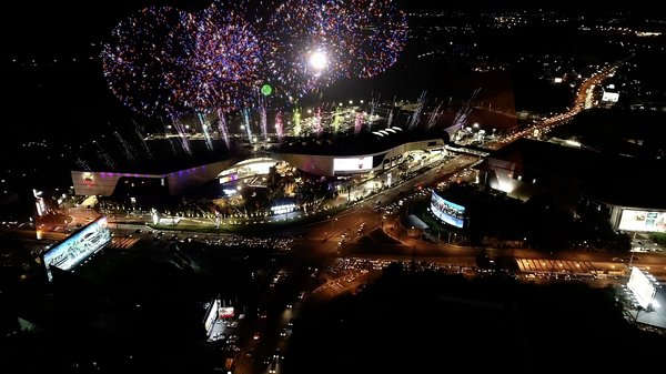 Central Phuket International Countdown 2019, Thailand's new global countdown