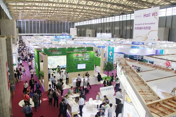 Gathering Quality Pharmaceutical Excipients from Around the World, PharmaExcipients China 2019 Helps the Chinese Pharmaceutical Industry Achieve Comprehensive Upgrading
