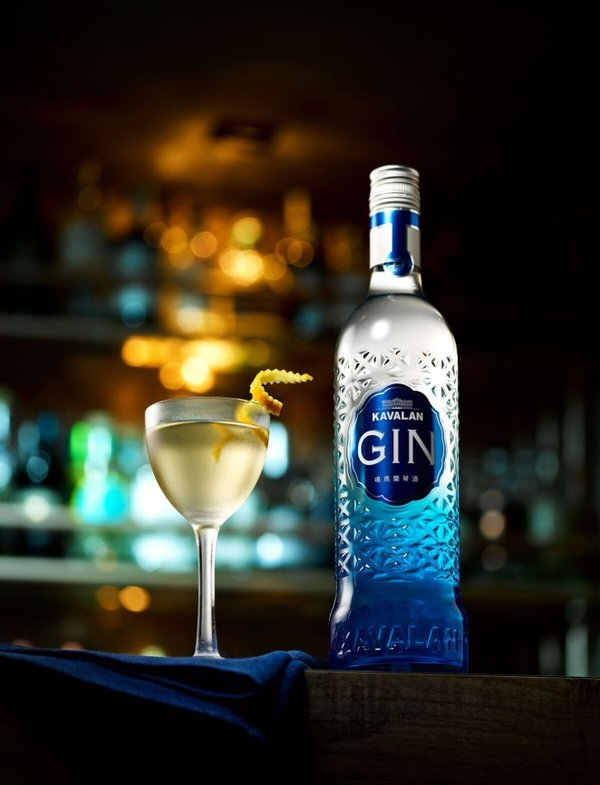 Kavalan Enters 'Ginaissance,' Offers Perfect Drink for New Year