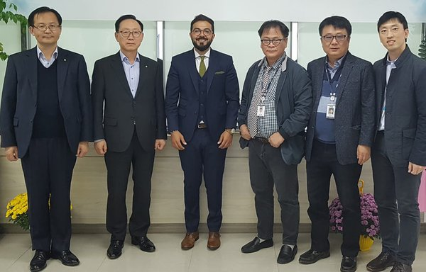 Tradewind Announces $5 Million Credit Facility for Garment Manufacturer based in South Korea