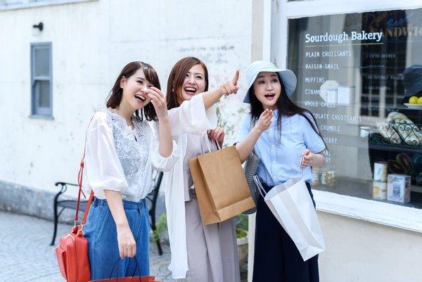 """春节访日旅游  免税制度再释""""利好"""""""