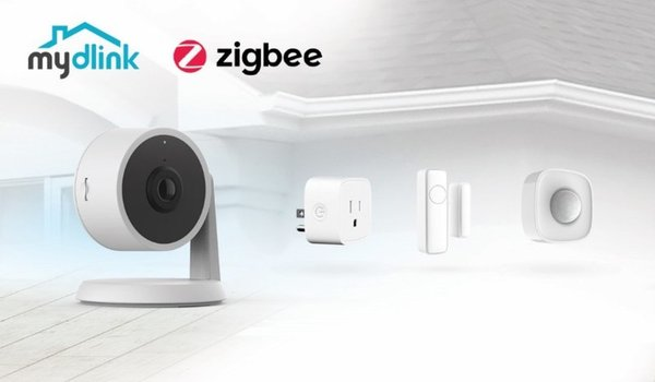 D-Link Presents Latest Solutions with Zigbee Technology at CES 2019