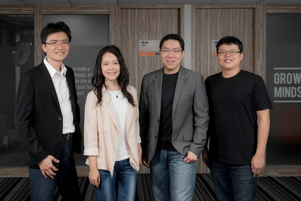 Performance Marketing Tech Firm iKala completes USD 10MM Funding