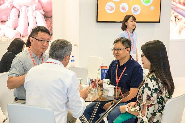 台湾渔畜技术展是国际专业B2B一站式贸易平台,有兴趣参展的业者,请把握机会洽询。