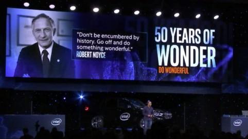 引领全球50载,英特尔6大动作推动PC产业进入下个计算时代