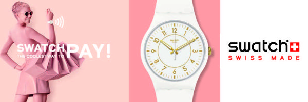 SwatchPay! 宣传图
