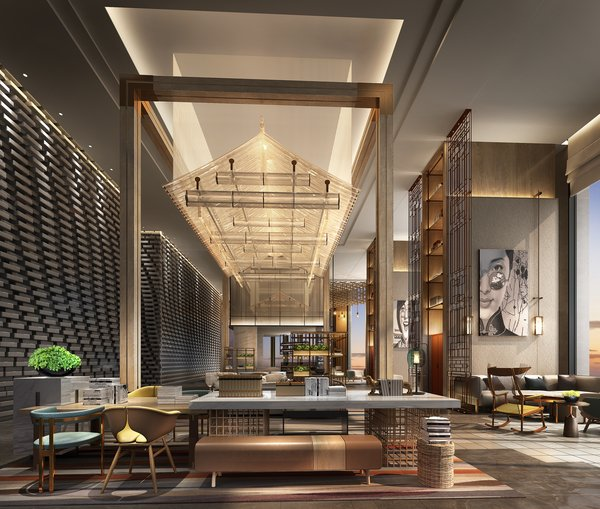 First Canopy by Hilton in Asia Pacific Brings Groundbreaking Lifestyle Hotel Concept to the Emerging Metropolis of Chengdu