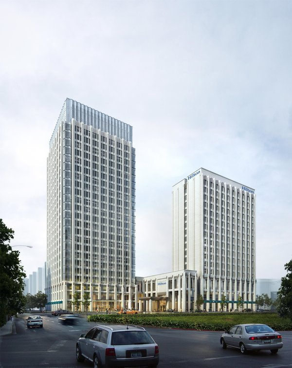 Hilton Strengthens Footprint in Chengdu with Debut of Hilton Chengdu Chenghua
