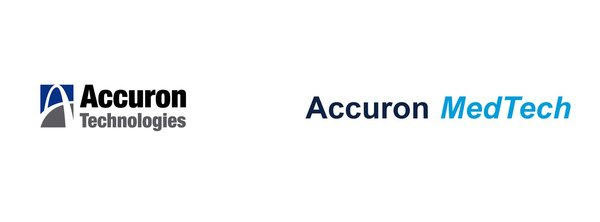 Accuron MedTech and Accuron Technologies Limited logo