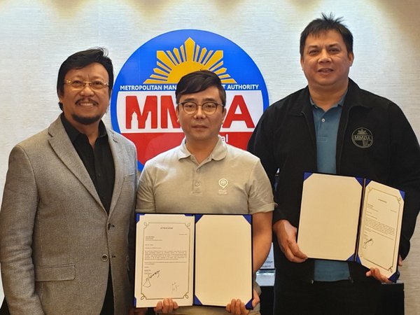 Manila Philippines Development Agency (MMDA) to Adopt mit messenger Technology for 20 Million Manila Citizens