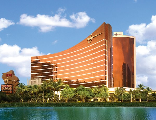 Wynn Macau Is Again The Only Resort In The World To Win 8 Forbes Five-Star Awards