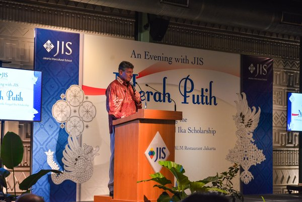 JIS Continues Search for Indonesia's Future Leaders with Bhinneka Tunggal Ika Scholarship