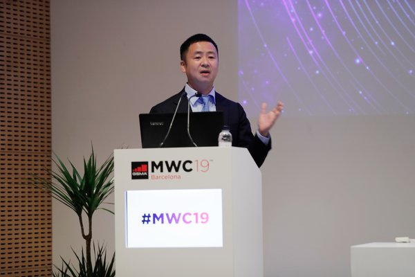 Huawei Releases Optical Networking 2.0 Solution for the 5G Era