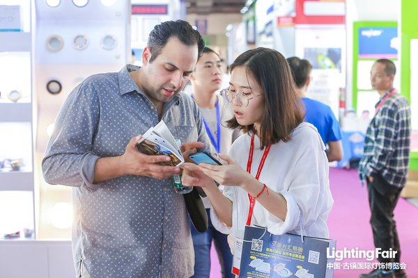 Unlocking the New Height of the Lighting Industry: the China (Guzhen) International Lighting Fair (Spring) is Coming soon