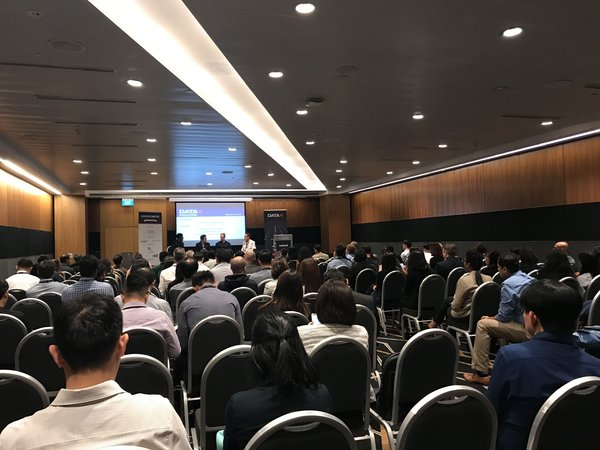 DATAx Singapore Continues to Shape the Data Science Community