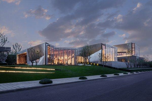 中国项目斩获加拿大不列颠哥伦比亚省2019木材设计大奖国际类奖项