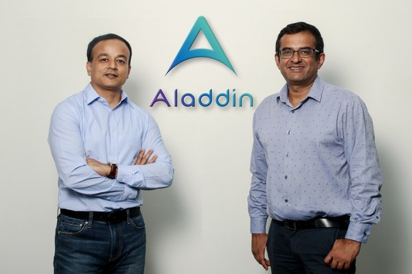 Entropia and Rudra Labs Form Joint Venture To Launch Aladdin For B2C IoT Services.