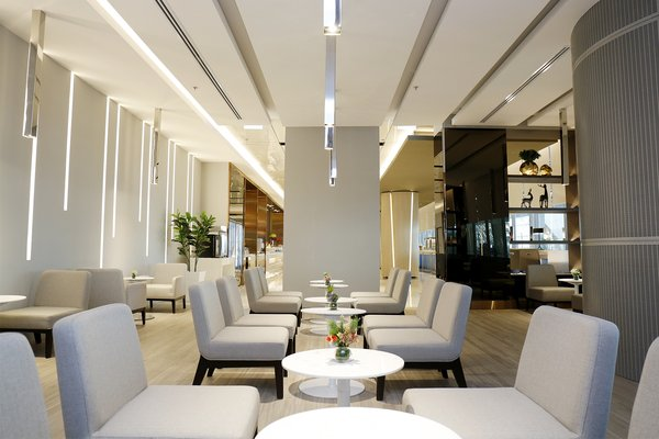 Miracle First Class Lounge at Thailand Suvarnabhumi International wins Priority Pass Asia Pacific Airport Lounge of the Year Award