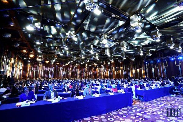 医药创新助力健康中国 -- 第二届国际医药创新大会在京召开