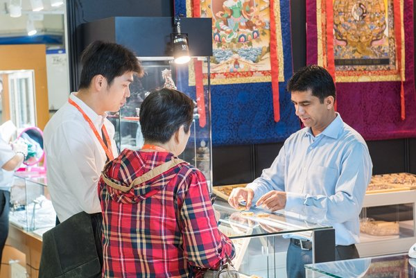 Taiwan Jewellery & Gem Fair 2019 early bird promotion opens now