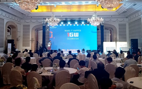 Sungrow Sees Inverter Shipments to Vietnam Surpass 1 GW