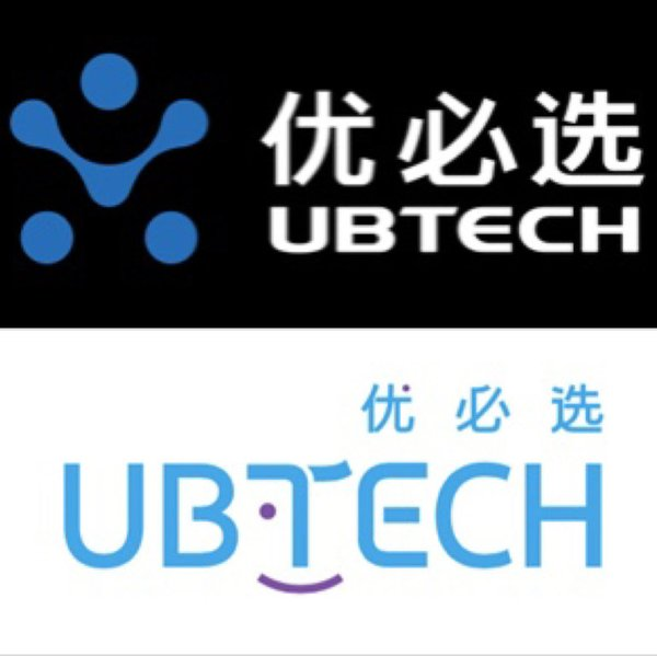 UBTECH unveils its new visual identity, better reflecting the company's human-centric concept
