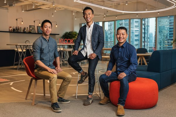 Klook Completes US$425M Series D Funding with New Capital Raise led by Softbank Vision Fund