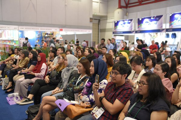 Indonesia's Leading Baby & Maternity Product B2B Expo Wraps-Up with Record Number of Business Opportunities