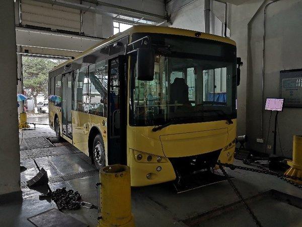 TUV莱茵助力南京金龙进入韩国市场