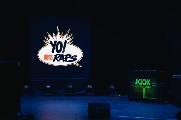 JOOX delivers the beats and the flow with YO! MTV Raps, showcasing the Asian hip hop scene