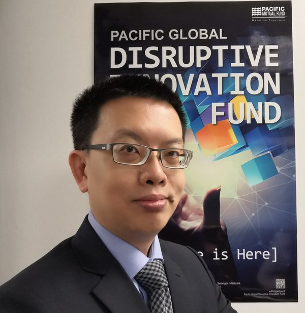 Disruptive Innovations Persist And Don't Miss Out On This Investment Theme, says Pacific Mutual