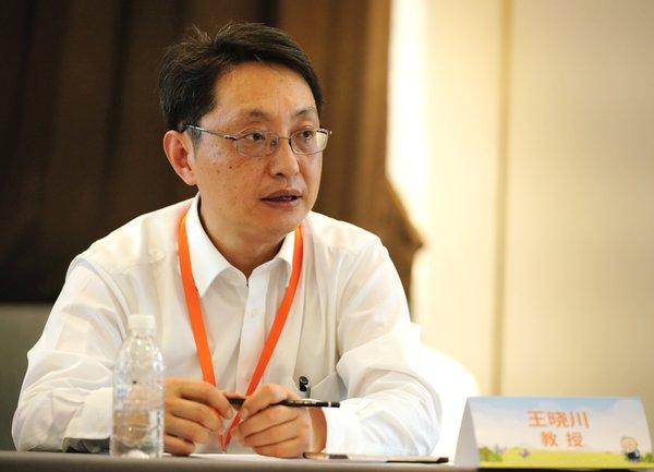 王晓川教授分享免疫接种知识