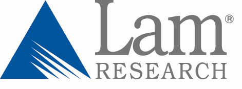Lam Research Corporate Logo