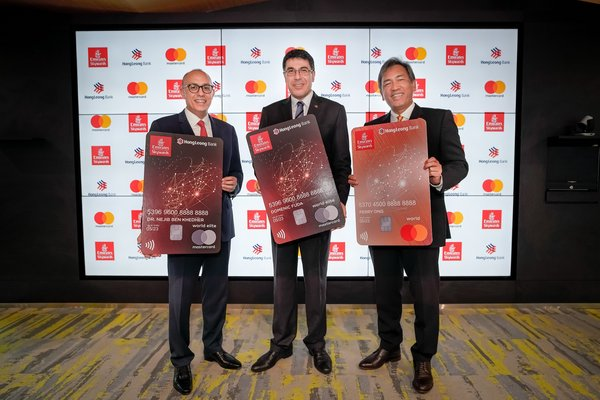 Hong Leong Bank and Emirates Skywards Partner to Launch Emirates HLB Cards