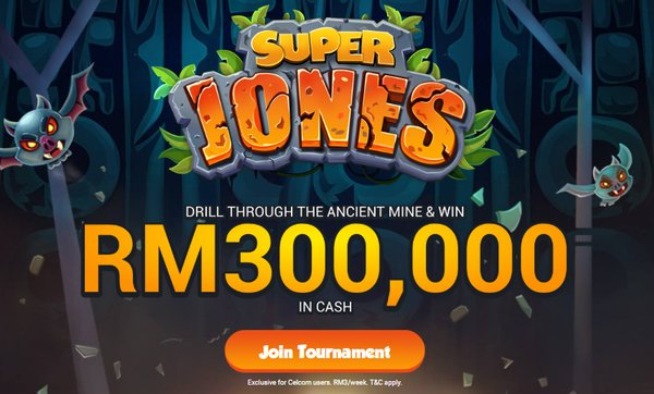 Gamewars Releases New Game Tournament
