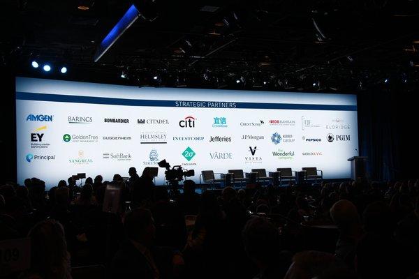 宜信是Milken Institute亚洲唯一战略合作伙伴