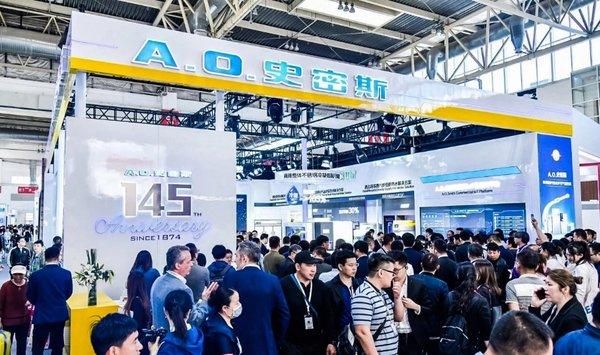 A.O.史密斯科技力量亮相2019 ISH,锅炉新品+IoT成最大亮点