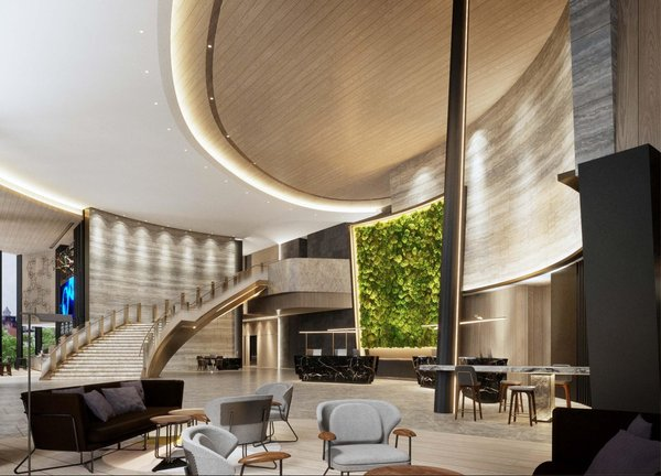 Opening in late 2019, ALVA HOTEL BY ROYAL is a guest-centric hotel, with scenic views across the picturesque Shing Mun River in Shatin, Hong Kong