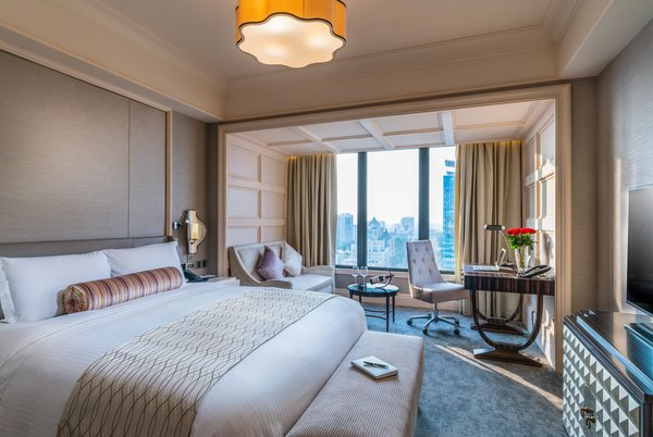 Caravelle Saigon's Newly-Renovated Guest Rooms are Open