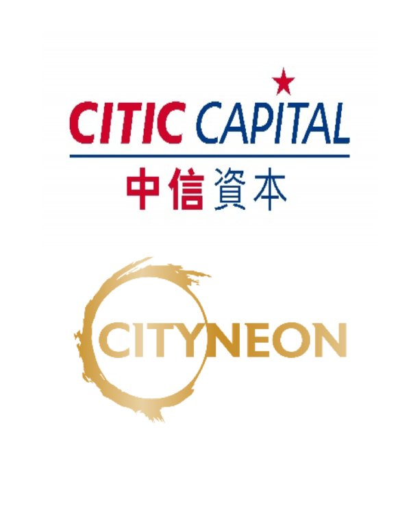 CITIC Capital Invests in Cityneon